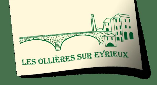 Les Ollières sur Eyrieux