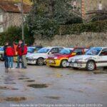 """Le rallye de """"La Route de la châtaigne"""" est annulé"""