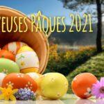 Joyeuses Pâques 2021