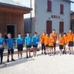 École de pétanque jeunes : des championnats prometteurs