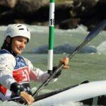 L'Ardéchoise Coline Charel championne du monde U23