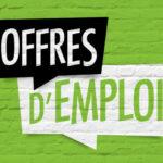 Offres d'emploi : ils recrutent près de chez vous…