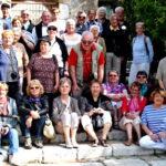 Ensemble et solidaire reprend ses activités et prépare ses voyages